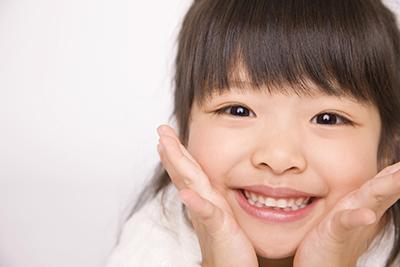 歯並びをよくする治療