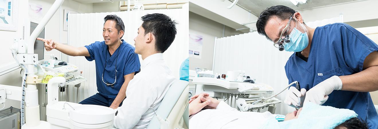 緑区鴨居の歯医者 鴨居歯科医院
